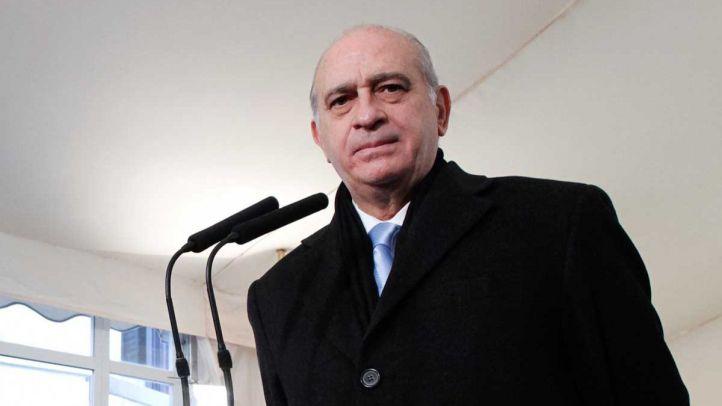 Fernández Díaz recibe el alta