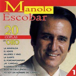 Fallece José Ruiz Venegas, compositor de Manolo Escobar