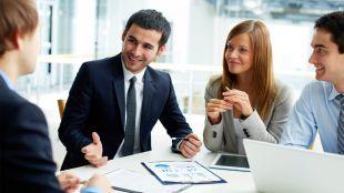 4 claves para fomentar la efectividad en la oficina