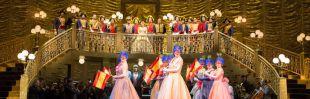 El renacimiento del teatro dedicado a la lírica española