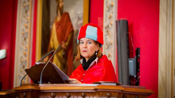 Las polémicas opiniones de la jueza para Estrasburgo