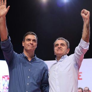Franco sondea la lista única para la capital