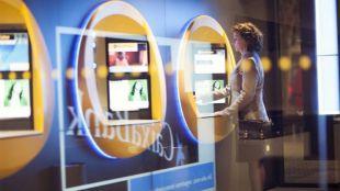 Madridiario primer peri dico digital de la comunidad de for Oficinas caixabank madrid