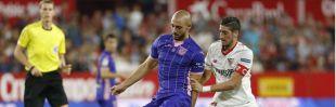 El 'Lega' se enfrentará al Sevilla en semifinales
