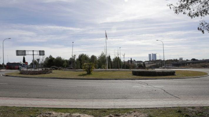Plaza de la Artillería.