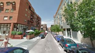 Calle Alaró.