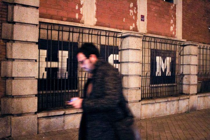 El desalojo de Hogar Social Madrid ya tiene fecha