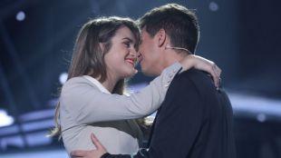 Amaia y Alfred irán a Lisboa con Tu canción