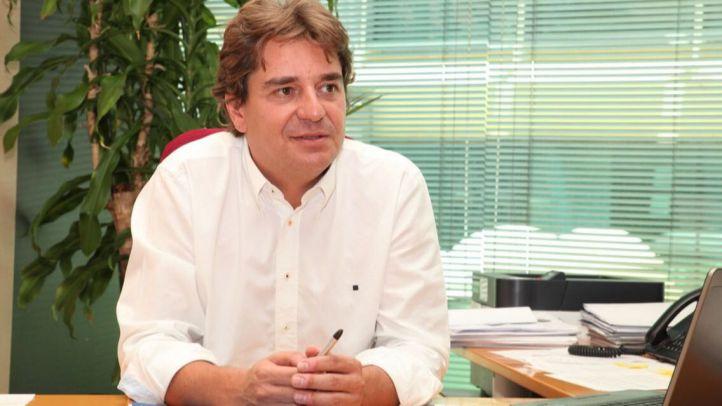 Ayala, alcalde de Fuenlabrada desde el viernes