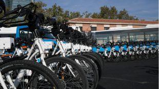 El Ayuntamiento defiende la compra de BiciMAD en Pleno