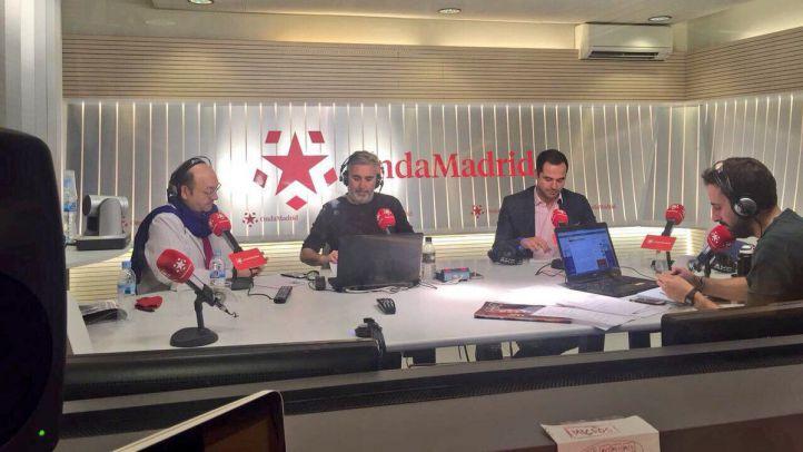 Ignacio Aguado en Com.Permiso.