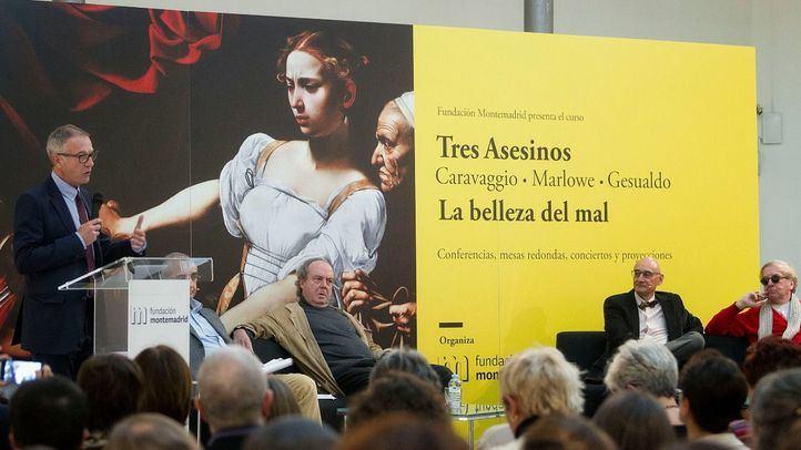 Un curso se sumerge en la belleza del mal de Gesualdo, Caravaggio y Marlowe
