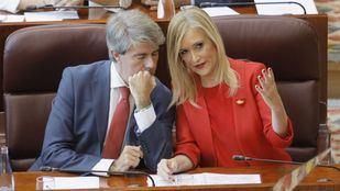 Garrido pidió al CGPJ que dijera si las actas iban a la comisión