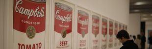 Warhol vuelve a la vida en el Caixaforum