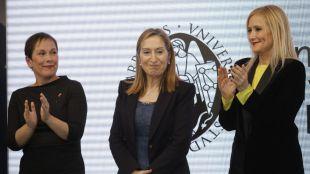 Inaugurada la nueva sede de la Clínica Universidad de Navarra