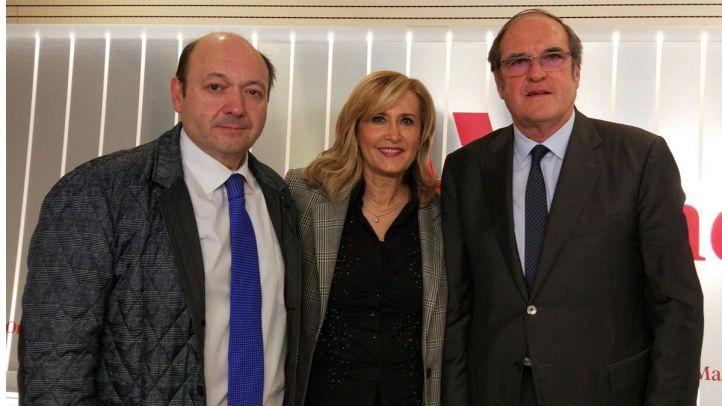 """Gabilondo: """"Me impliqué en la política para transformar la sociedad"""""""