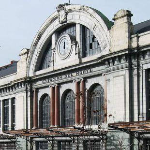 Príncipe Pío tendrá un parque de atracciones 'indoor'