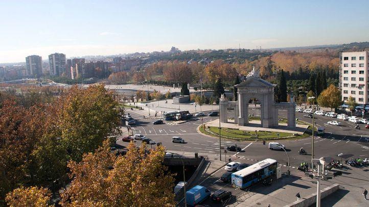 El parque será el primero de estas características en Europa.