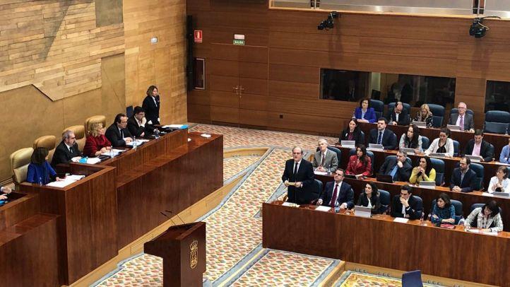 El PSOE estudia recurrir el auto de las actas
