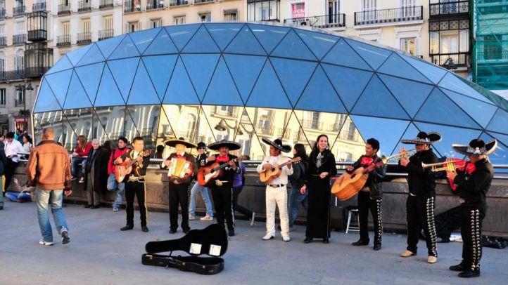 Músicos callejeros: Madrid cambia los exámenes de Botella por nuevas normas