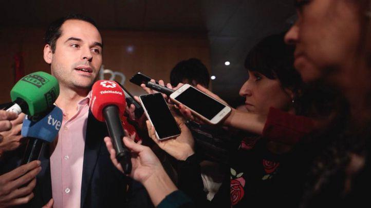 El PP escenifica el fin de su relación especial con Ciudadanos