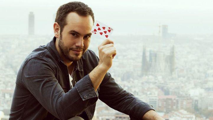 Jorge Blass, director del Festival Internacional de Magia