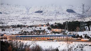 Precaución en las carreteras de la sierra por el riesgo de nevadas