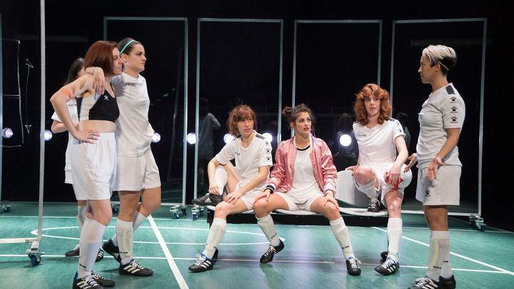 Playoff, en el Teatro del Conde Duque