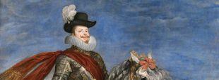 La especulación inmobiliaria salpica a la Corona: Felipe III regresa la corte a Madrid