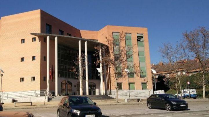 Fugado un preso durante un traslado a un juzgado