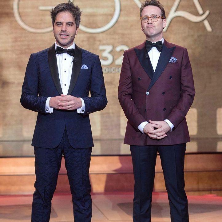 Ni ritmo ni comedia: Reyes y Sevilla hacen bueno a Dani Rovira