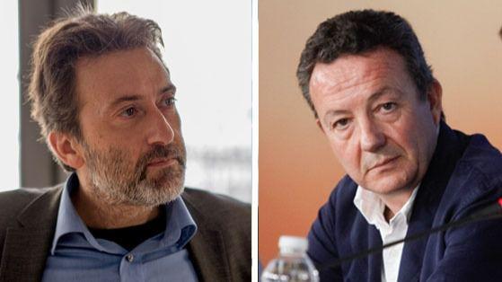 Mauricio Valiente y Henríquez de Luna debaten esta tarde en Onda Madrid