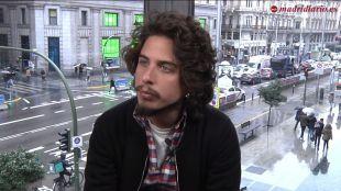 Kiki Morente canta al Albayzín de su Granada natal