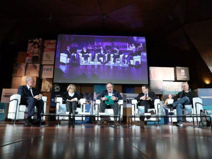 Madrid apuesta por una descentralización distrito a distrito