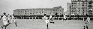 Antes del Wanda fue el O'Donell: los estadios de Atlético