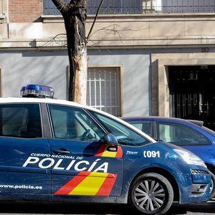 Detenido por agredir a cinco chicas en Opañel