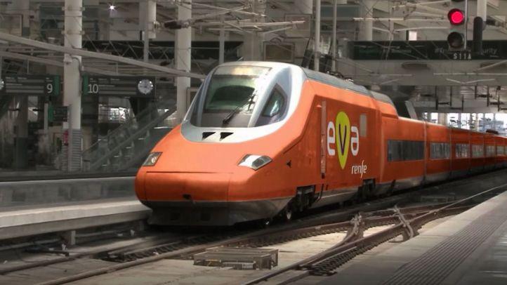 El AVE 'muta' a EVA: alta velocidad 'low cost' a Barcelona