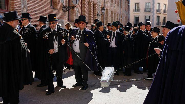 Madrid se va de Carnaval: toda la programación