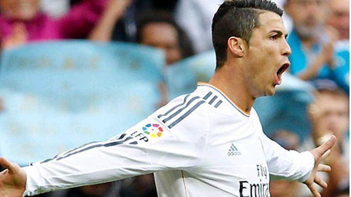 Ronaldo compra el edificio de la Casa del Libro de Gran Vía