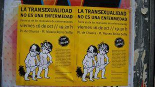 La Comunidad, dos años incumpliendo la ley de transexualidad