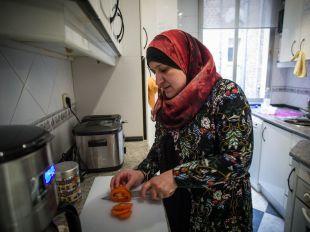 Cenas solidarias: cocinando una nueva vida