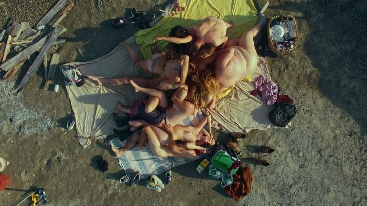 La cita con el cine más sensual regresa a Madrid