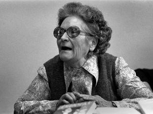 La mujer que revolucionó España y se posicionó como ministra