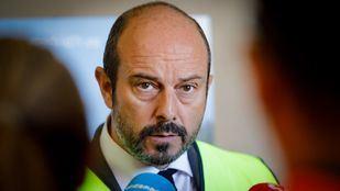 Foto de archivo de Pedro Rollán, consejero de Medio Ambiente de la Comunidad de Madrid.