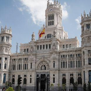 Madrid habilita dos inmuebles para demandantes de asilo