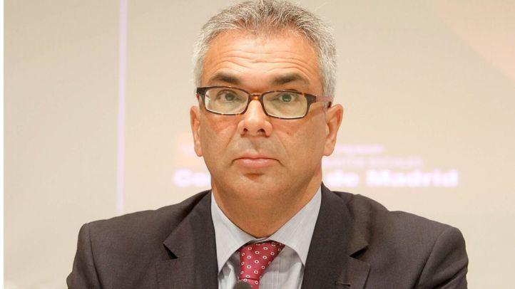 El PP ha tachado de electoralista la previsible reprobación esta tarde del consejero Carlos Izquierdo