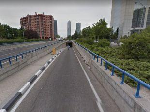 Las alternativas a los siete túneles cerrados en la capital