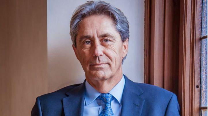 La UAH ya tiene nuevo rector: José Vicente Saz