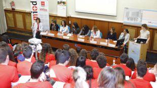 El progreso, en femenino: las mujeres lideran la investigación científica en la región