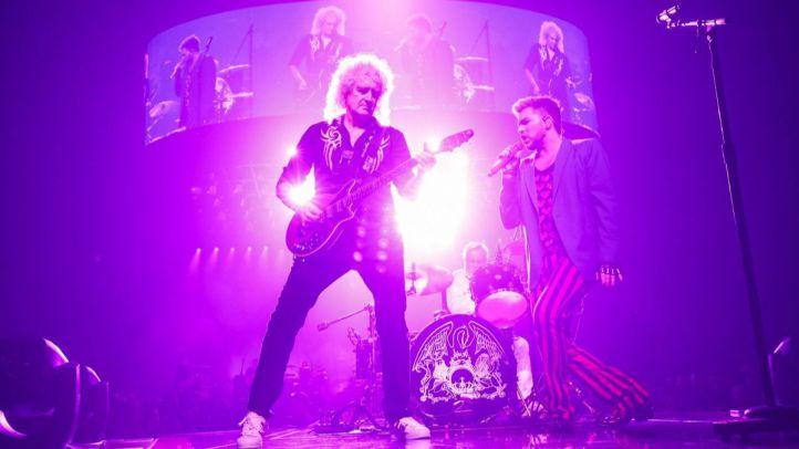 Las entradas para el concierto de Queen + Adam Lambert, a la venta el 23 de febrero
